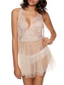 Ann Summers Glitsy chemise