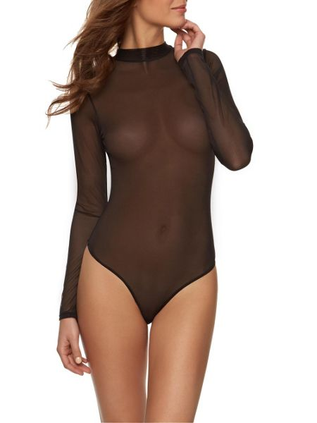 Ann Summers Belize body