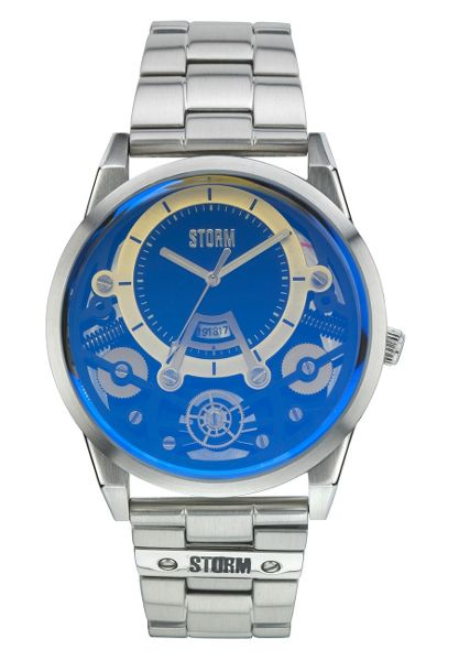 Storm Mechron watch