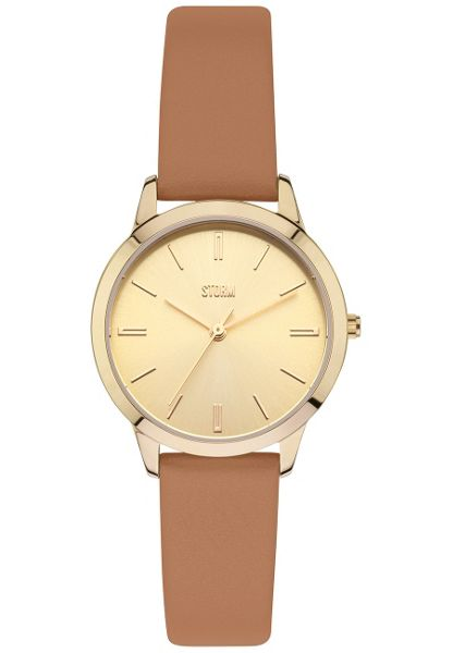 Storm netty watch