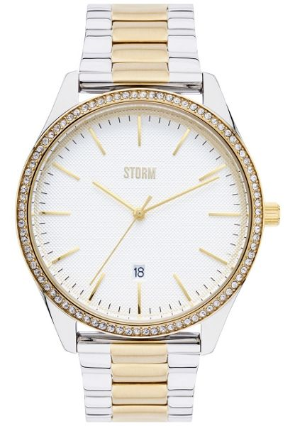 Storm crystalex watch