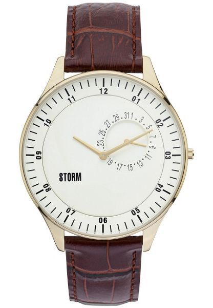 Storm oberon watch