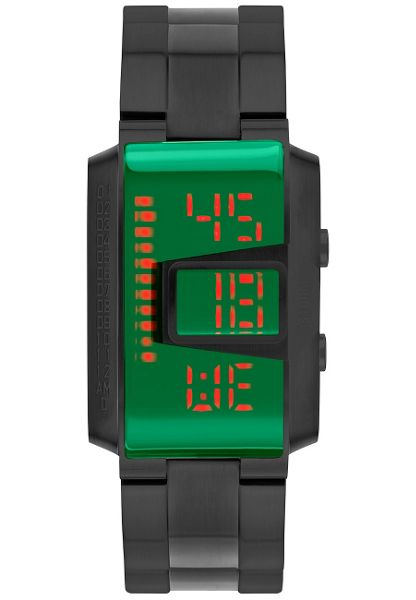 Storm mk4 circuit watch