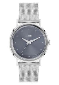 Storm Chelsi grey watch