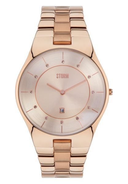 Storm Crysty Watch