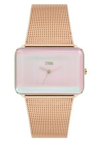 Storm Zila rose gold watch