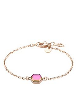 Mimoza Bracelet Rose Gold