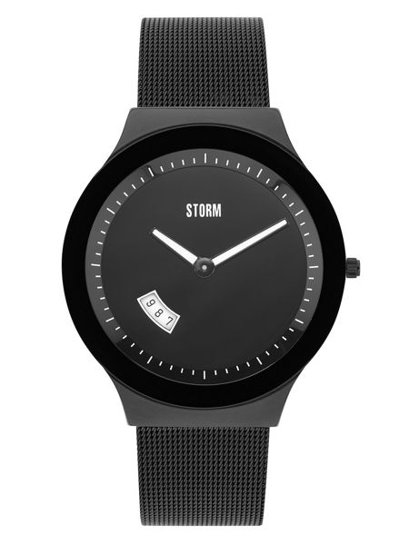 Storm Sotec slate watch