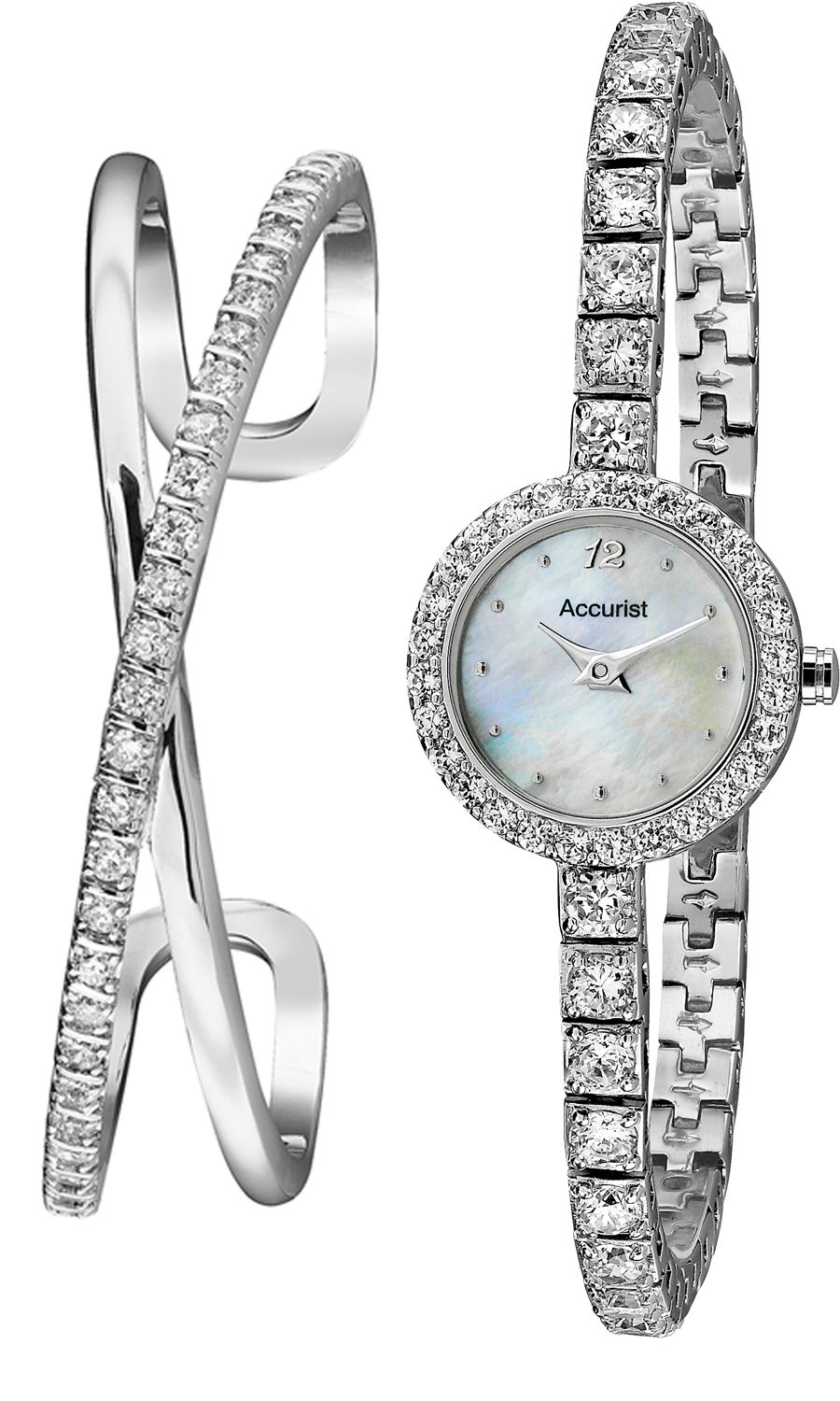 LB1800 Ladies Watch