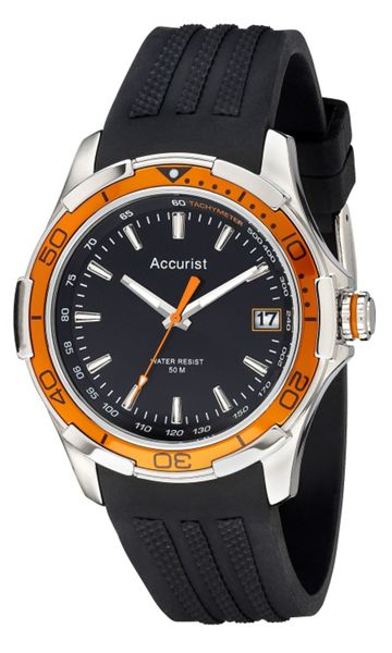 Accurist MS860OB Mens Watch