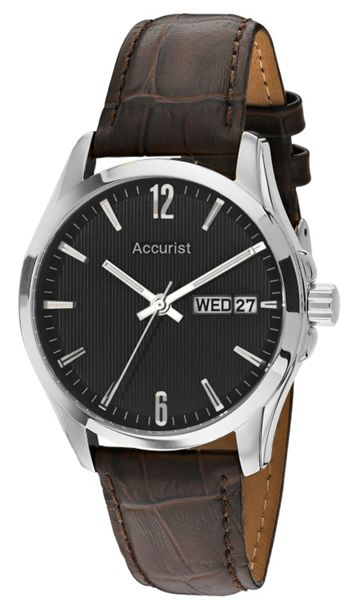 Accurist MS987B Mens Watch