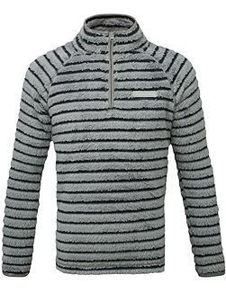 Kids Appleby Half Zip Fleece