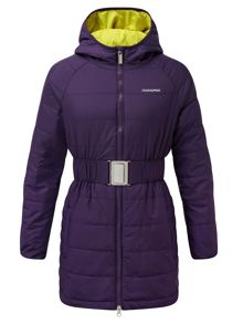 Craghoppers Girls Romy Lightweight Insulating Jacket