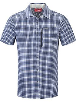 NL Berko Short Sleeve Shirt