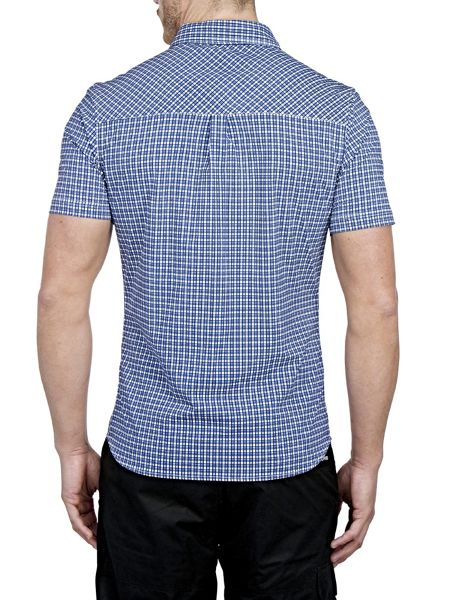 Craghoppers NL Berko Short Sleeve Shirt
