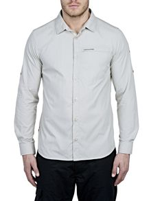 Craghoppers Nosilife Belay Long-Sleeved Shirt