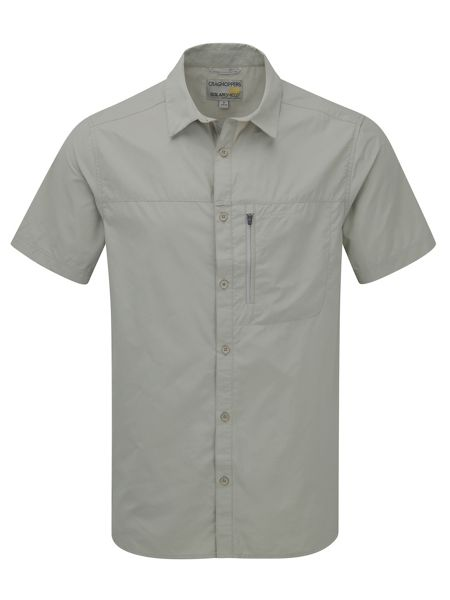Craghoppers Kiwi Pro Lite Short-Sleeved Shirt