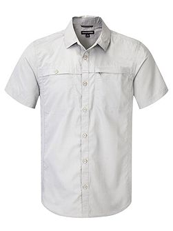 Kiwi Trek Short Sleeved Shirt