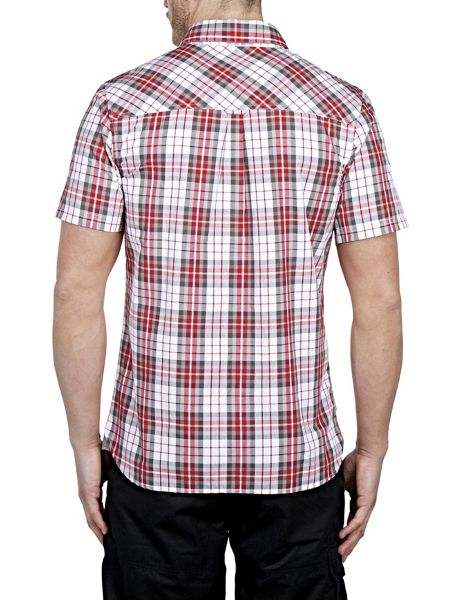 Craghoppers Kalifa Short-Sleeved Shirt
