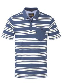 Craghoppers Bosadi Short-Sleeved Polo Shirt