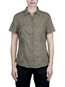 Craghoppers NosiLife Darla Short Sleeved Shirt