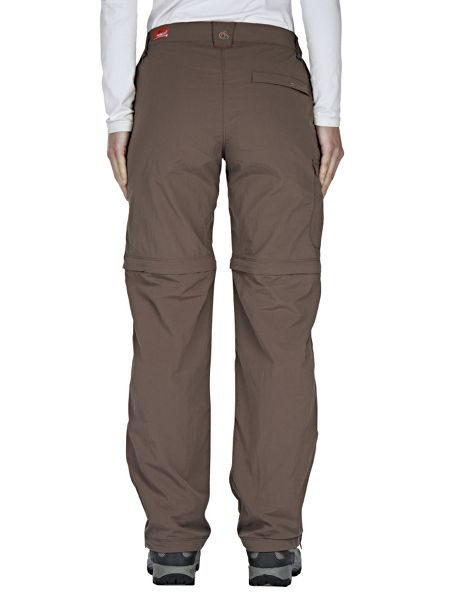 Craghoppers NosiLife Short Length Convertible Trousers