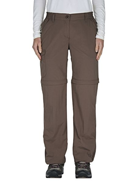 Craghoppers NosiLife Long Length Convertible Trousers