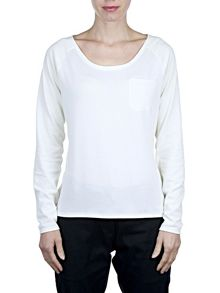 Craghoppers NosiLife Base Long Sleeved T-Shirt