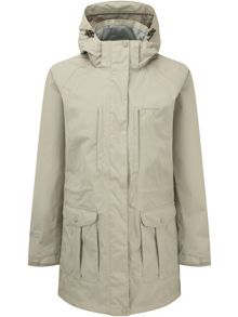 Madigan long jacket