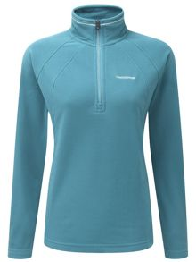 Miska II half zip fleece