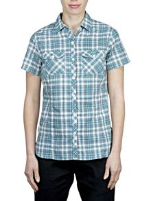 Craghoppers Ellema Short Sleeved Shirt
