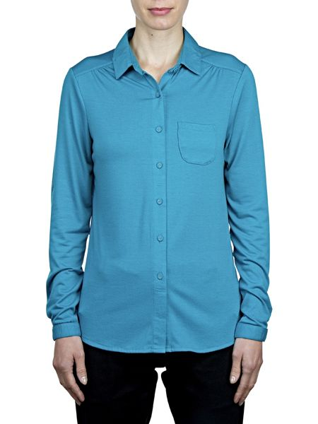Craghoppers Kaile Long Sleeved Shirt
