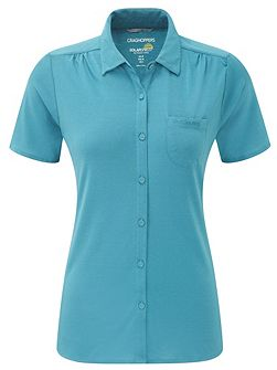 Kaile Short Sleeved Shirt