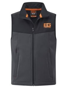Craghoppers Kids Core Softshell Vest