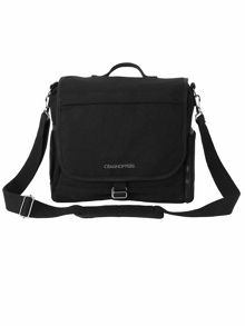 Synthetic Laptop Bag