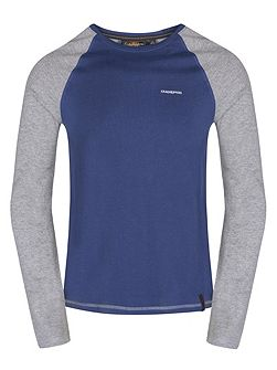 Ruston Long-Sleeved T-Shirt