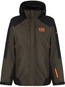 Bear Mountain Jacket