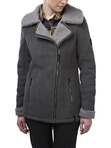 Braidley Jacket