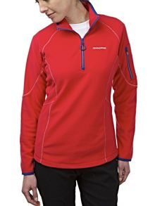 Whiteley Half Zip