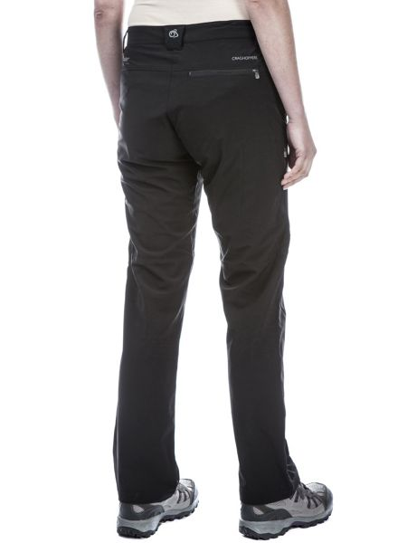 Craghoppers Pro Lite SoftShell Trousers