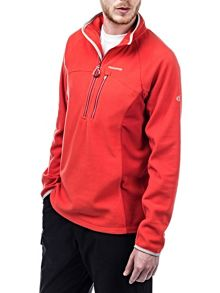 Craghoppers Crathorne Pro Series Half-Zip Fleece