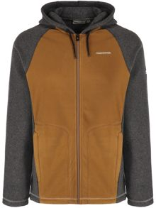 Craghoppers Union Hooded Jacket