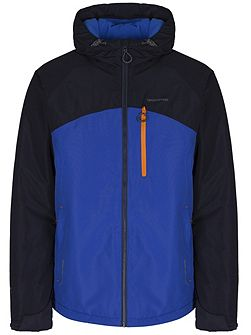 Reaction Waterproof Thermic Jacket
