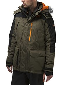 Bear Polar Jacket