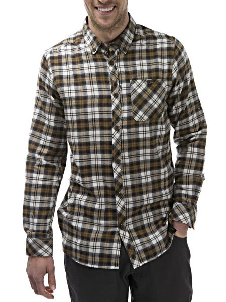 Craghoppers Bedale Check Shirt
