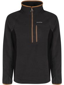 Craghoppers Crathorne ProS HZ Microfleece