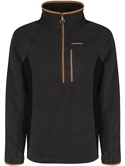 Crathorne ProS HZ Microfleece