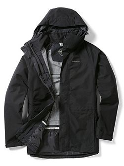 Ashton Long GORE-TEX Jacket