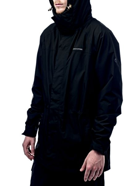 Craghoppers Ashton Long GORE-TEX Jacket