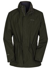 Craghoppers Ashton Long GORE-TEX® Jacket